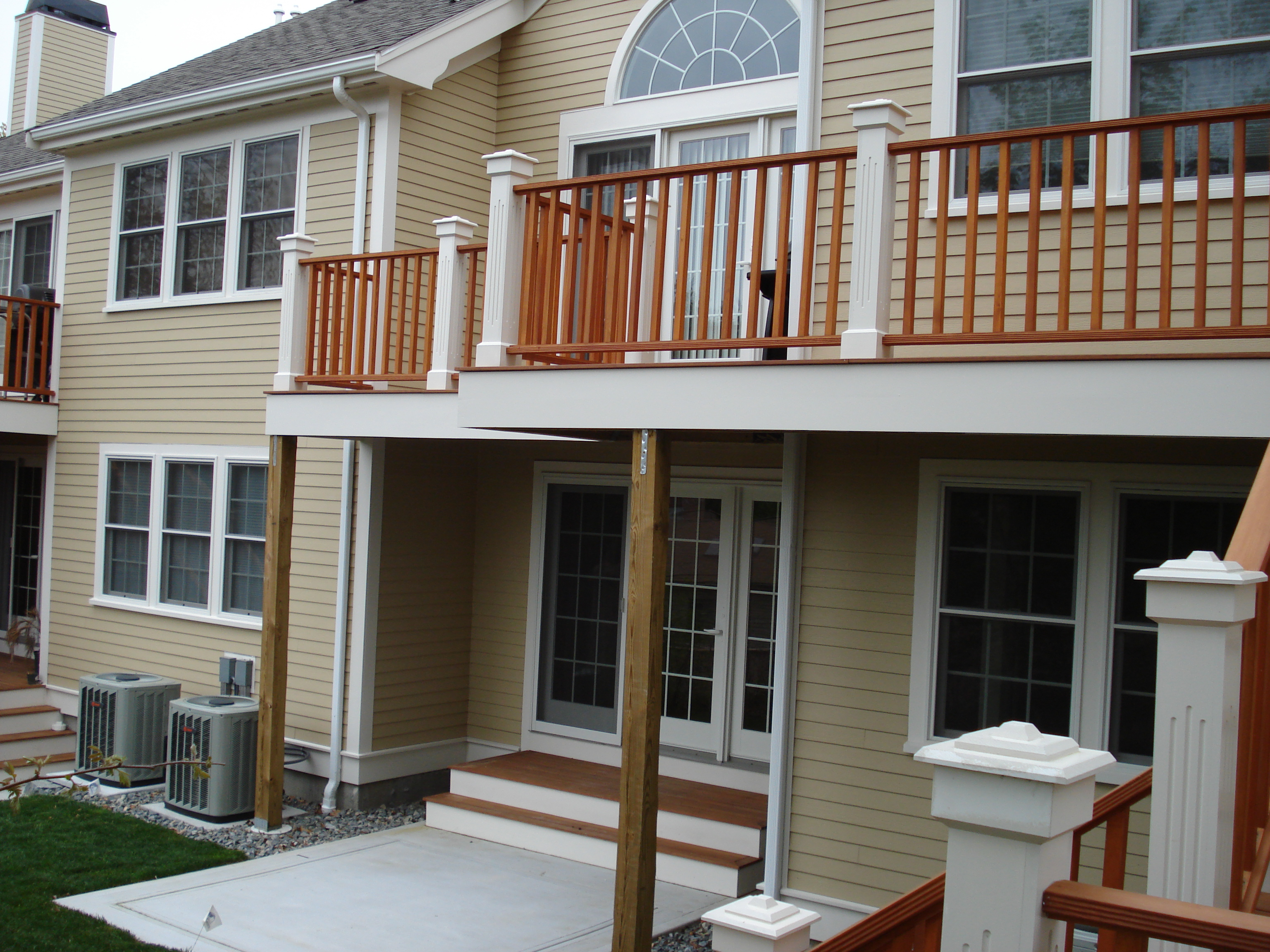 Types of wood siding for houses excellent with types of for Types of house siding