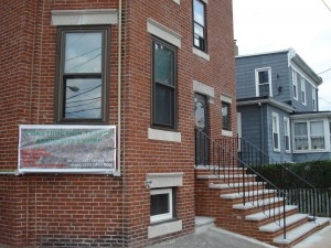 Masonry Company in East Boston, MA - CTA Trades