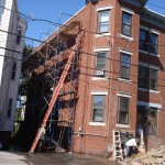 Masonry - Brick Repointing East Boston, MA