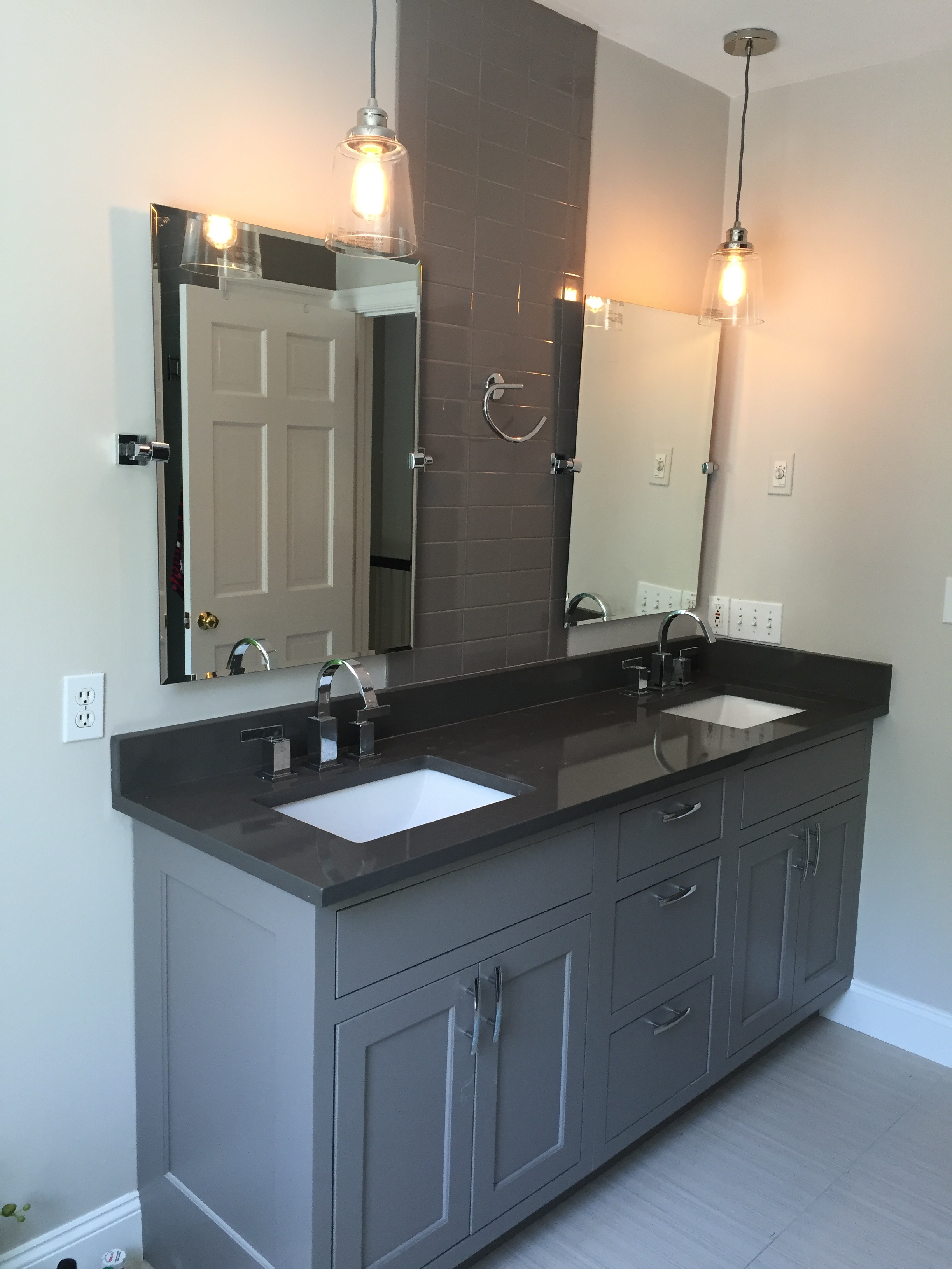 Bathroom Remodel Order Of Operations boxford, ma (bathroom remodel)